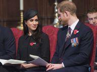 Prince Harry : Mis au régime par Meghan Markle, il a perdu du poids !