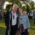 Laurent boyer heureux dans les bras de marl ne il a retrouv l 39 amour purepeople - Laurent boyer sa fille ...