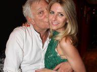 Laurent Boyer, heureux dans les bras de Marlène : Il a retrouvé l'amour !