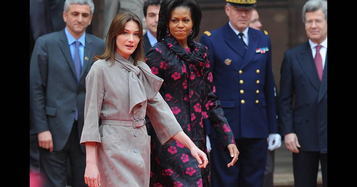 premiere rencontre sarkozy obama
