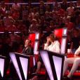 """Raffi Arto - demi-finale de """"The Voice 7"""", samedi 5 mai 2018, sur TF1"""