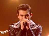 The Voice 7 : Raffi Arto, Xam Hurricane, Maëlle et Casanova finalistes !