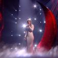 "Yasmine Ammari - demi-finale de ""The Voice 7"", samedi 5 mai 2018, TF1"