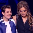 """Raffi Arto finaliste de """"The Voice 7"""", samedi 5 mai 2018, sur TF1"""