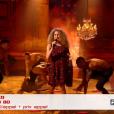 """Ecco - demi-finale de """"The Voice 7"""", samedi 5 mai 2018, TF1"""