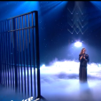 """Maëlle - demi-finale de """"The Voice 7"""", samedi 5 mai 2018, TF1"""