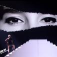 "B Demi-Mondaine et Maëlle - demi-finale de ""The Voice 7"", samedi 5 mai 2018, TF1"
