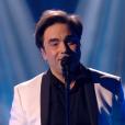 "Frédéric Longbois - demi-finale de ""The Voice 7"", samedi 7 mai 2018, sur TF1"