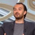 "Cyril Lignac invité du ""Tube"" de Canal+, 5 mai 2018"