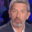 """Michel Cymes revient sur son départ de Twitter - """"ONPC"""", samedi 5 mai 2018, France 2"""