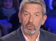 """Michel Cymes victime de """"vraies saloperies"""" : """"Ça me minait"""""""