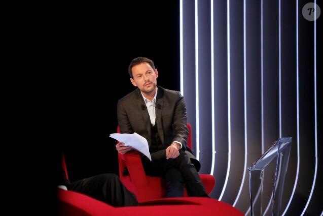 Marc Olivier Fogiel Pour L Anniversaire De Sa Fille Lily Il Met