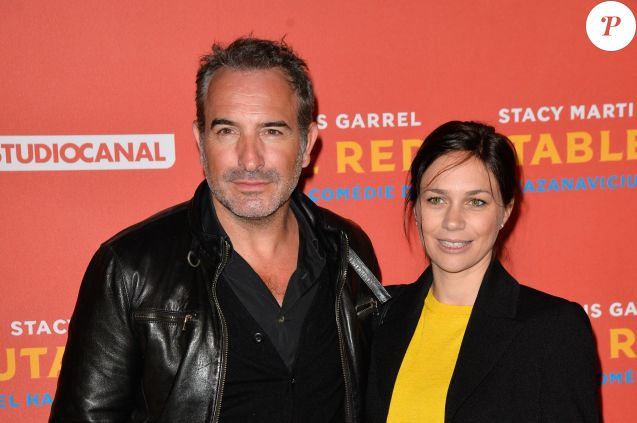 Nathalie p chalat et jean dujardin le couple s 39 clate for Jean dujardin couple 2014