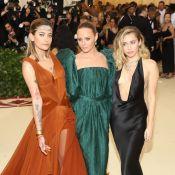 Miley Cyrus, Paris Jackson, Selena Gomez... La nouvelle génération brille au Met