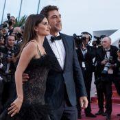 Penélope Cruz et Javier Bardem, amoureux magnifiques pour lancer Cannes 2018