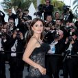 "Penélope Cruz - Montée des marches du film ""Everybody Knows"" lors de la cérémonie d'ouverture du 71e Festival International du Film de Cannes. Le 8 mai 2018 © Borde-Jacovides-Moreau/Bestimage"