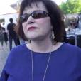 """Maurane donne sa dernière interview dans l'émission """"C'est du Belge"""" à la fête de l'Iris à Bruxelles, le dimanche 6 mai 2018, veille de sa mort."""