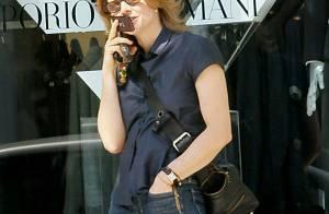 Jodie Foster : une leçon d'élégance avec trois fois rien...