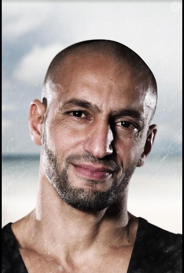 "Yassin, candidat de ""Koh-Lanta All Stars"", photo officielle, TF1"