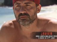 Koh-Lanta All Stars : Javier prêt à trahir Pascal ? Sa position est claire...