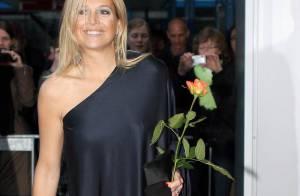 Maxima des Pays-Bas : la princesse a sorti une magnifique... toge !
