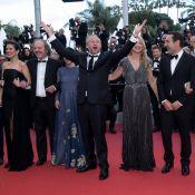Cannes 2018: Gilles Lellouche et son ex Mélanie Doutey face à Virginie Efira