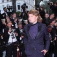 Jordan Barrett - Montée des marches du film «Blackkklansman» lors du 71ème Festival International du Film de Cannes. Le 14 mai 2018 © Borde-Jacovides-Moreau/Bestimage