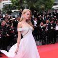 Daphne Groenveld - Montée des marches du film «Blackkklansman» lors du 71ème Festival International du Film de Cannes. Le 14 mai 2018 © Borde-Jacovides-Moreau/Bestimage