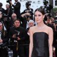 Lena Meyer-Landrut - Montée des marches du film «Blackkklansman» lors du 71ème Festival International du Film de Cannes. Le 14 mai 2018 © Borde-Jacovides-Moreau/Bestimage