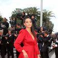 Camélia Jordana - Montée des marches du film «Blackkklansman» lors du 71ème Festival International du Film de Cannes. Le 14 mai 2018 © Borde-Jacovides-Moreau/Bestimage