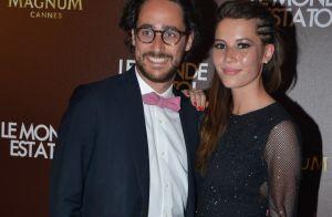 Cannes 2018 : Thomas Hollande et Émilie Broussouloux, du love sur la Croisette