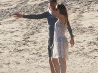 Dakota Johnson en couple avec Chris Martin... et surprise à embrasser un autre !