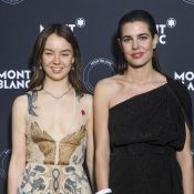 Charlotte Casiraghi et sa soeur Alexandra de Hanovre : Radieuses à Cannes