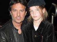 Brian Torres d'Alliage : Il présente sa fille lors d'une soirée au VIP Room !