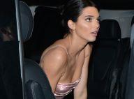 Kendall Jenner privée de soirée à Cannes pour une raison absurde...