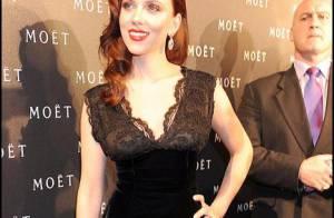 Scarlett Johansson : elle dit adieu à ses formes généreuses !