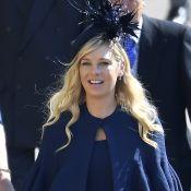 Mariage du prince Harry : Ses ex Chelsy Davy et Cressida Bonas y étaient !