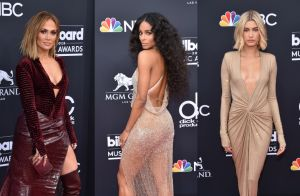 Jennifer Lopez, Ciara, Hailey Baldwin : Trois bombes aux Billboard Music Awards
