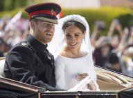 Mariage du prince Harry et Meghan Markle : Des cadeaux offerts revendus