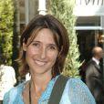 Alexia Laroche-Joubert se confie sur sa mère