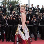 Amber Heard : Après Johnny Depp et Elon Musk, elle craque pour l'ex d'Heidi Klum