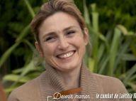 Laetitia Milot recueille les confidences de Julie Gayet sur ses deux fils