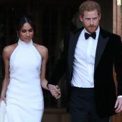 Mariage du prince Harry et de Meghan : cette star qui est passée derrière le bar