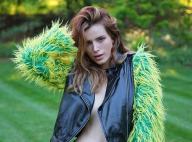 Bella Thorne : Topless sur Instagram, elle embrase la Toile