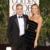 Stacy Keibler : L'ex de George Clooney est enceinte