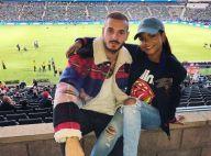 Matt Pokora : Christina Milian s'affiche toujours aussi amoureuse sur Instagram