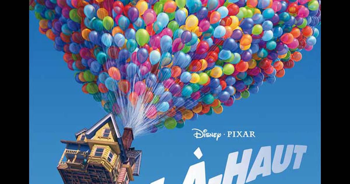 Tout Ce Que Vous Avez Toujours Voulu Savoir Sur La Haut La Derniere Merveille Des Studios Pixar Purepeople