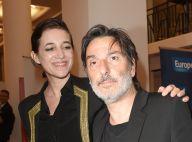Charlotte Gainsbourg et Marine Delterme brillent avec leurs chéris aux Molières