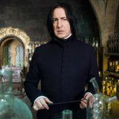 """Alan Rickman """"frustré"""" dans Harry Potter : Des révélations étonnantes..."""