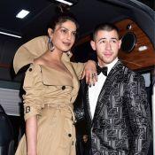Nick Jonas en couple avec Priyanka Chopra ? Le duo ne se quitte plus